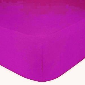 Roze Hoeslaken