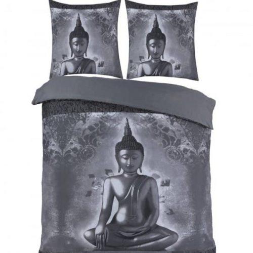 Buddha dekbedovertrek