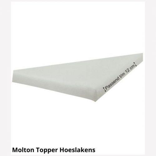 Molton Topper